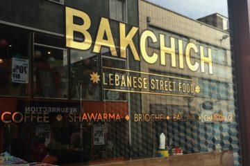 Bakchich Liverpool Bold Street