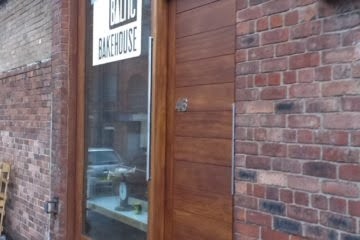Baltic Bakehouse Liverpool Bakery