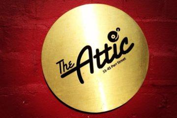 The Attic Parr Street Liverpool