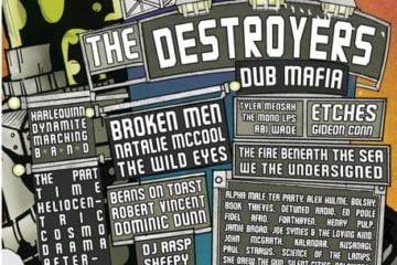 Threshold Fest 2014
