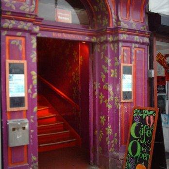 Egg Cafe Liverpool