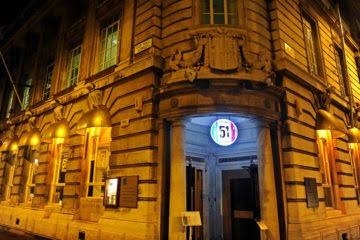 Trattoria 51 Liverpool