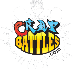 Crapbattles Hot Water Comedy Liverpool