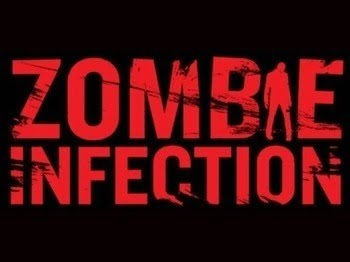 Zombie Infection Newsham Park Liverpool