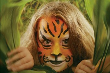 The Jungle Book by Chapterhouse Theatre Company