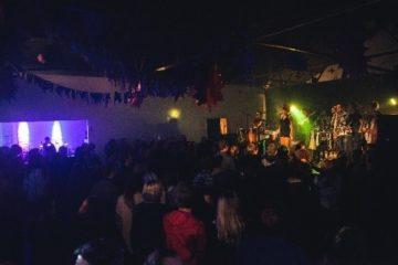 Threshold Festival Review