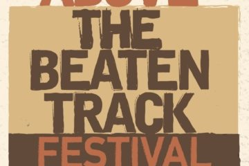 Above The Beaten Track Poster