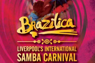Brazilica Festival Liverpool 2015