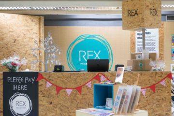 Rex Concept Store Liverpool