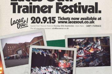 Laces Out Festival 2015