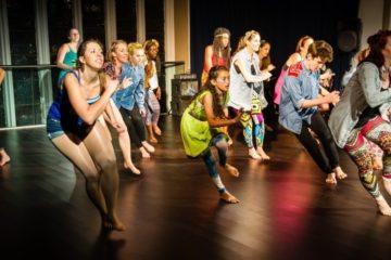 Movema Dance Classes Liverpool