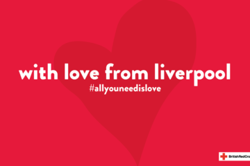 With love from liverpool refugee aid concert