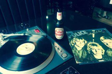 Jacaranda Records Liverpool