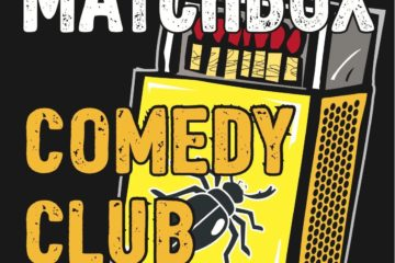 Matchbox comedy club