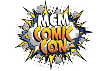 mcm-comic-con Liverpool