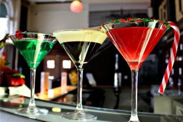 Trattoria 51 Cocktails