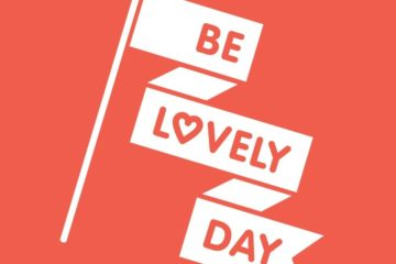 Be Lovely Day 2016