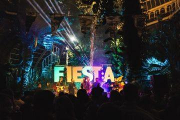 Fiesta Bombarda Liverpool
