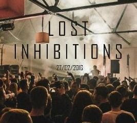 Lost Inhibitions
