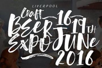 Liverpool Craft Beer Expo 2016