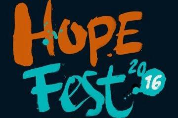 Hope Fest 2016