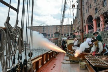Liverpool Pirate Festival