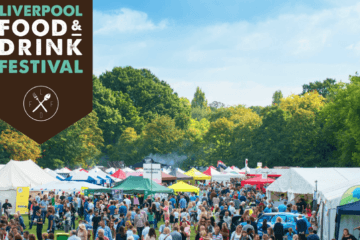 liverpool food drink festival 2016