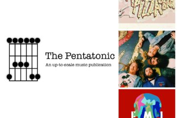 the pentatonic