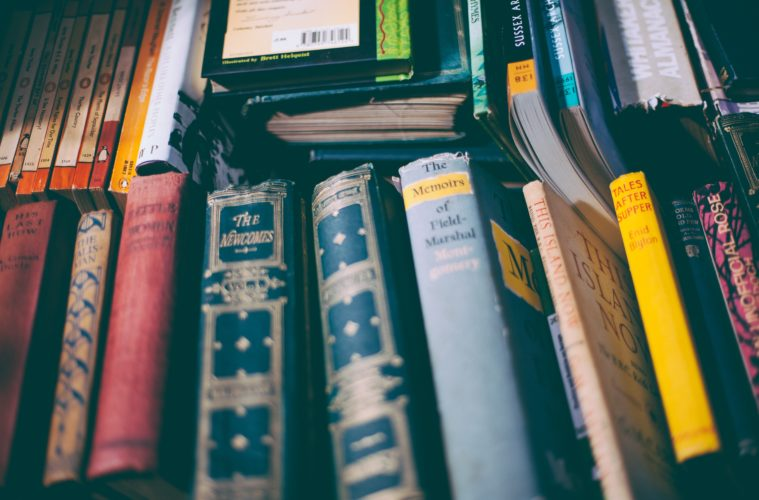 book clubs in liverpool