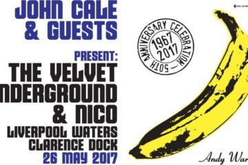 the velvet underground liverpool waters