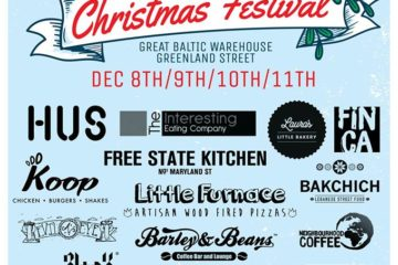Independent Liverpool Christmas Festival