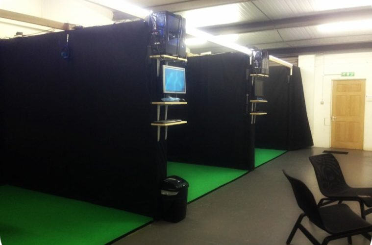VR-Here Virtual Reality Liverpool