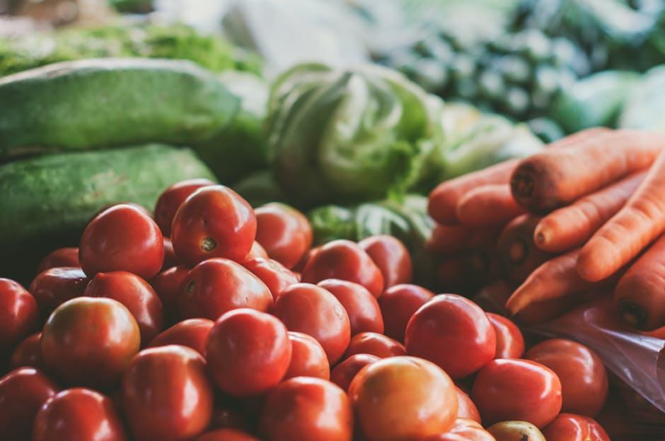 Organic Food Market Liverpool