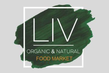 LIV Organic Food Market Liverpool