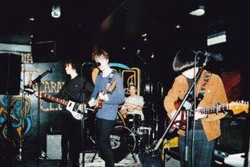 SPINN Band