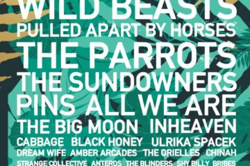 FestEVOL Gardens Liverpool 2017