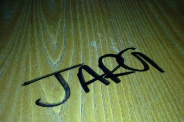 Jarg Magazine