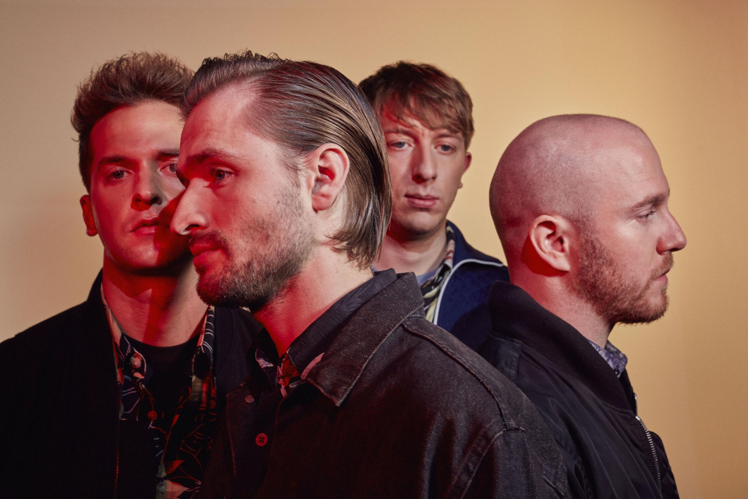 Wild Beasts Band