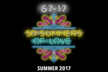 50 Summers of Love Liverpool
