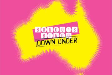Bongo's Bingo Australia