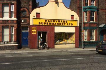 Handymans Supermarket Liverpool