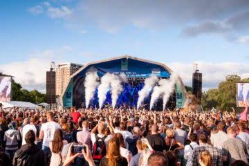 LIMF Festival Liverpool