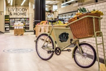 LIV Food Store Liverpool