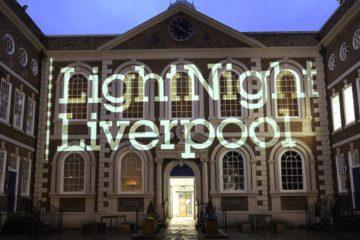 Liverpool Light Night 2017