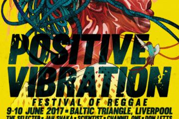 Positive Vibration 2017