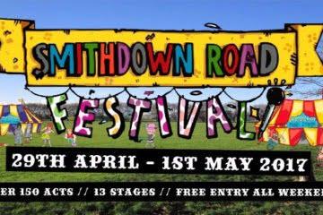 Smithdown Road Festival 2017