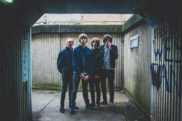 The Racket Band Merseyside