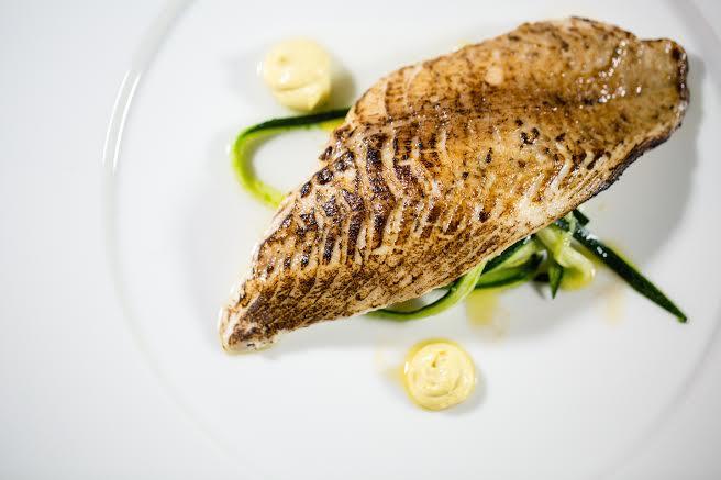 Wreckfish Restaurant Liverpool