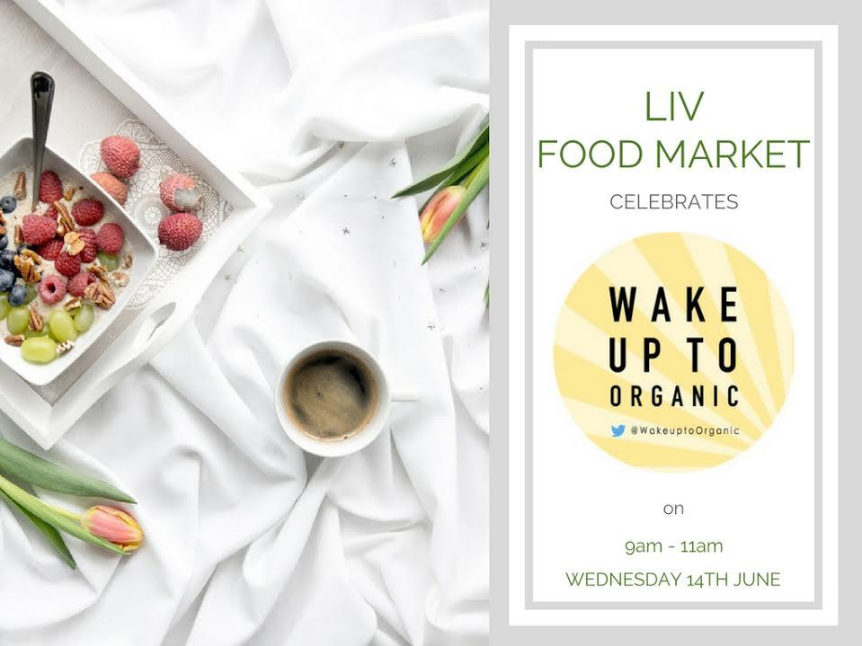 Organic Food Current Event