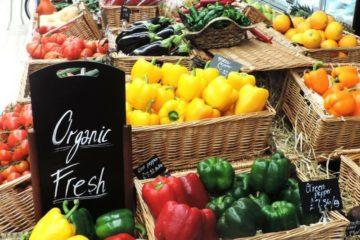 LIV Organic Market